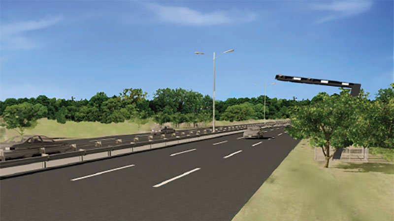 National Plan for Intelligent Road Transport Systems
